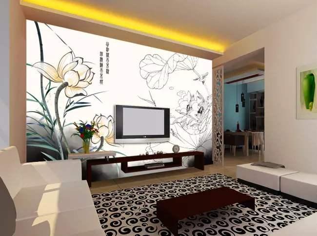 萍乡美丽乡村文化墙彩绘,萍乡美丽乡村墙绘,萍乡幼儿园墙壁绘画