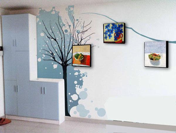 萍乡幼儿园墙面绘画,萍乡背景墙公司,萍乡喷绘,萍乡墙涂鸦