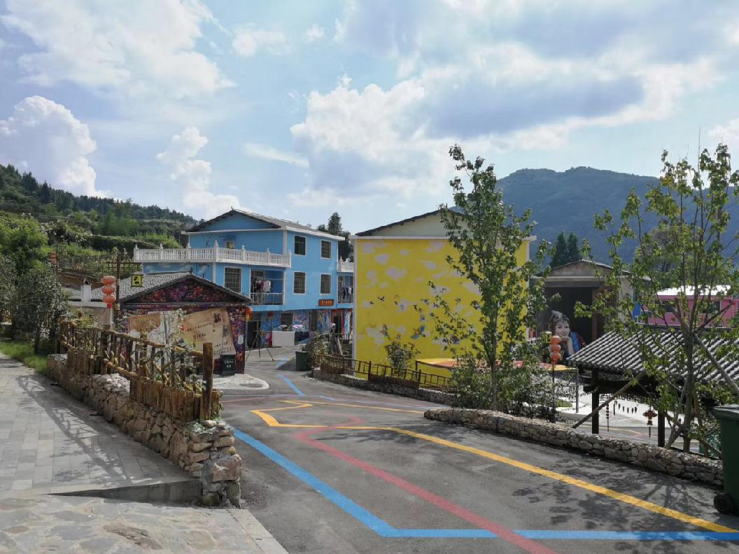 萍乡农村墙绘,萍乡画画公司,萍乡墙体喷绘公司,萍乡墙体彩绘文化墙