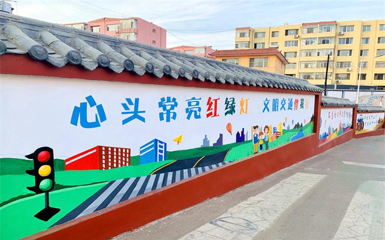 萍乡立体画彩绘,萍乡手绘彩绘墙,萍乡立体画,萍乡手绘墙体,萍乡墙绘3d