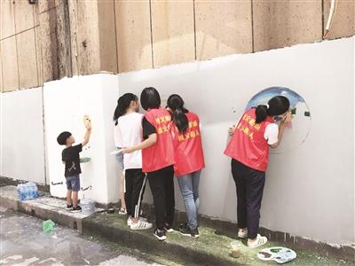 萍乡手绘墙涂鸦,萍乡墙绘手绘,萍乡彩绘3d,萍乡手绘3d立体画