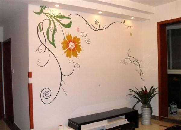 萍乡乡村墙体彩绘,萍乡幼儿园手绘壁画,萍乡餐厅手绘画,萍乡画画涂鸦